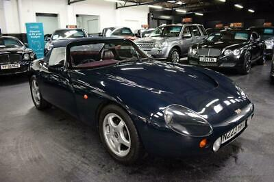 1996 N Tvr Griffith 500 5.0 2D