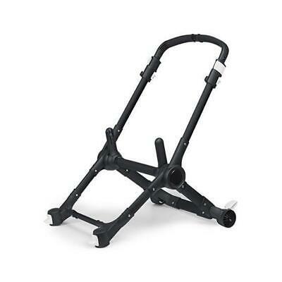 Bugaboo Buffalo BLACK Chassis -BRAND NEW in BOX with WARRANTY