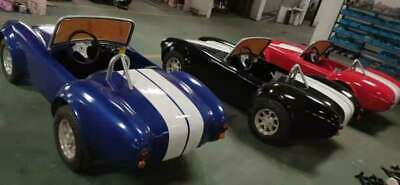 new 150cc  Semi-Auto Hot rod petrol Classic AC Cobra Buggy Go Kart xmas deal
