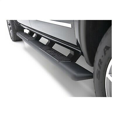 ARIES 2558048 AscentStep Running Boards w/Mounting Brackets