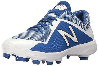 New Balance Men's PL4040v4 TPU Low Baseball Cleats