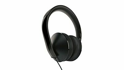 Official Microsoft Xbox One Stereo Headset