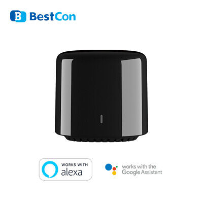 Broadlink RM3 RM Pro Mini3 Black Bean Smart Home Wifi IR Wireless Controller dmc