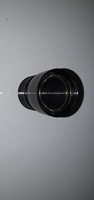 Bell & Howell 2 Inch 51 MM f/1.2 Made In Japan Projector Lens