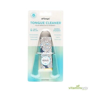 Dr Tung's Tongue Cleaner