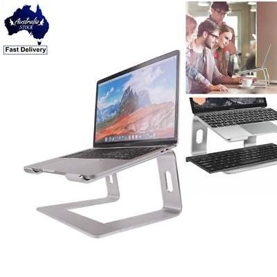 Aluminum Laptop Stand Holder Stand for Notebook Lenovo Dell HP MacBook Air