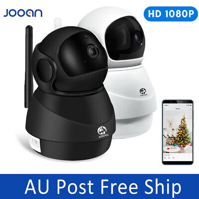1080P Wireless IP Security Camera Home CCTV System Network WiFi PTZ Outdoor