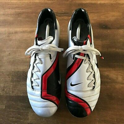 NIKE TOTAL 90 Supremacy Air Zoom Football Boots UK 7.5, US