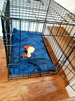 Crate/Cage/Car Mat. Waterproof. Wipe Clean. Scratch Proof. Tough. Mat Only.