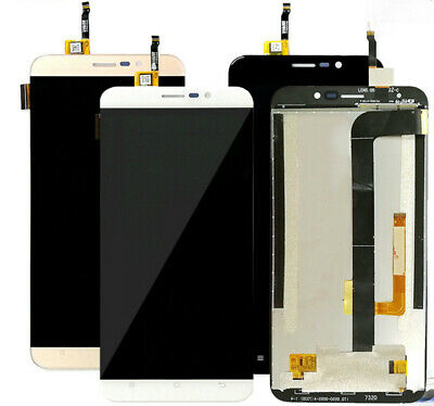 """LCD Display Touch Screen Digitize Assembly Für Cubot 5.5"""" Dinosaur"""