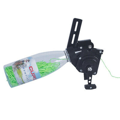 Bow Fishing Reel for Compound Bow / Recurve Bow Bowfishing Reel Kit 40M H9Z3