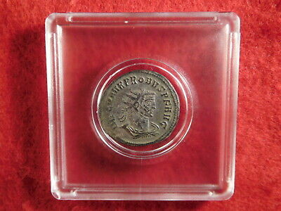 Roman Coin - Guaranteed Ancient & Authentic - Probus  276-282 A.D. (PP16)