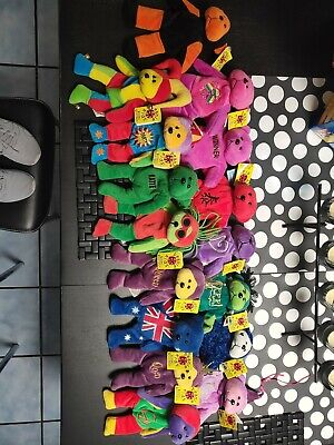Beanie Kids Collectables