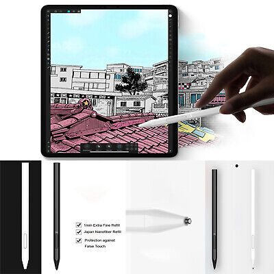 Palm Rejection Active Stylus Pencil for iPad Pro Air 3rd Gen/ iPad 6th/ iPad 7th