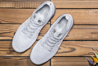 Nike Air VaporMax Flyknit 3.0 2019 Mens Running Shoes Sneakers Trainers White
