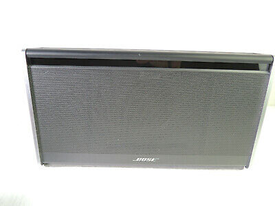 Bose SoundLink Bluetooth Mobile Speaker II Wireless Nylon Edition *NOT WORKING*