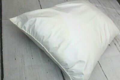 Medline Pillow Antimicrobial Fluid Proof Stain Resistant Soft White MedSoft
