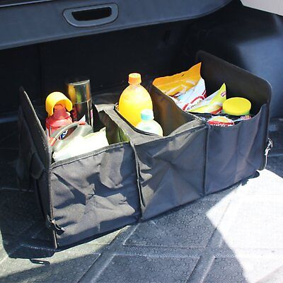 Ronteix Foldable Waterproof Car Boot Organizer Storage Insulated Cooler part