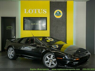 1997 Esprit V8 1997 Lotus Esprit V8 5 Speed, Amazing Condition! New Tires, New Brakes