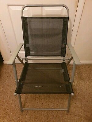 Outdoors chair