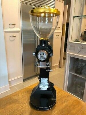Jericho Commercial Coffee Grinder