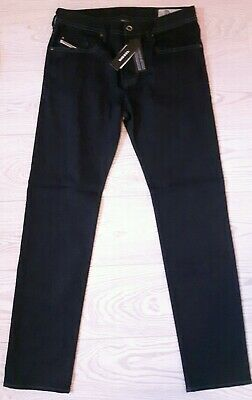 Diesel Jeans - Buster - Slim Tapered Fit - 0607A (Stretch) W32 - L32. BRAND NEW!