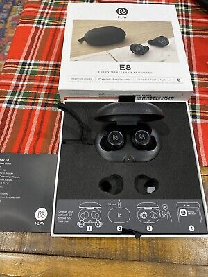 B&O PLAY E8 Bang & Olufsen Beoplay Premium Truly Wireless Bluetooth Earbuds #3