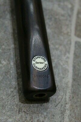 Stamford Series One Snooker Cue.