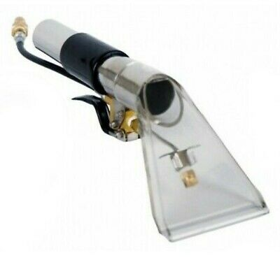 Carpet Cleaning- Auto Interior Cleaning Tool W/See through head