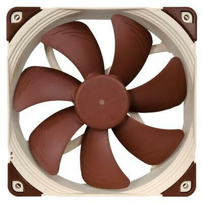 Noctua 140mm NF-A14 PWM 1500RPM Premium Case Fan Quiet Cooling 4pin