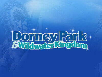 *****$44 Each***** Dorney Park Theme Park Tickets Savings Discount Promo Tool
