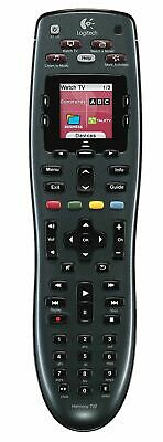 Logitech Harmony 700 Universal Remote Control + Charging Cable