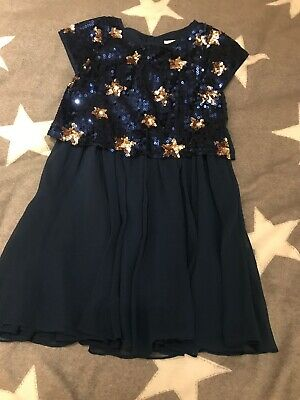 Girls John Lewis Dress Age 5