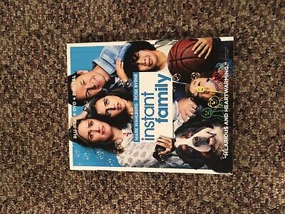 Instant Family (Blu-ray Disc, 2019)