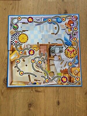 Mouse Trap Game Board *Spares*