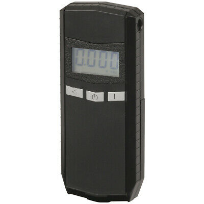 Fuel Cell Breathalyser with Advanced Flow Detection
