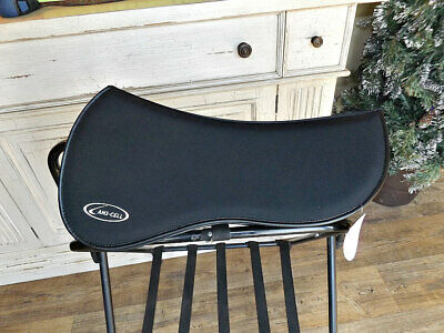 Lami-Cell Memory Cell Half Pad Shock Absorbing Keeps Saddle in Place