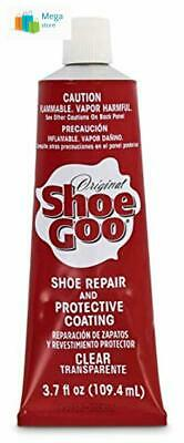 Shoe Goo Glue Repair Adhesive for Fixing Worn Shoes Boots Leather