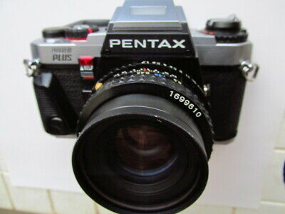 Pentax Super Plus  Like New/ Faultless Functioning