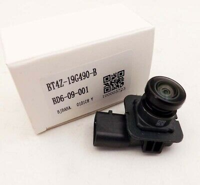 2011-2013 Ford Edge Lincoln MKX Rear Parking Safety Camera OEM NEW BT4Z-19G490-B