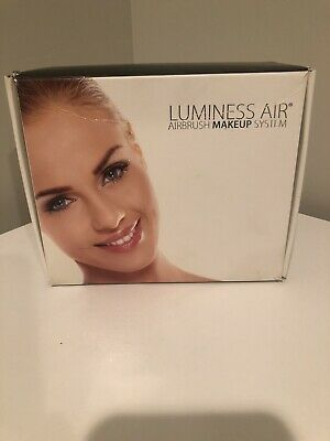 Luminess Airbrush Makeup System Pre Owned