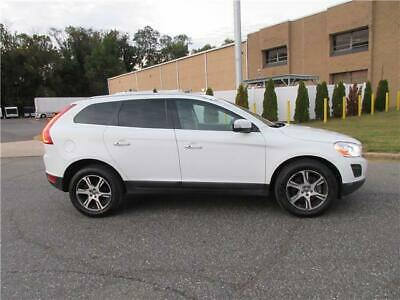 2013 Volvo XC60 T6 Premier Plus AWD XC60 T6 Premier Plus PANORAMIC ROOF CITY SAFETY HEATED SEATS LEATHER VERY CLEAN!