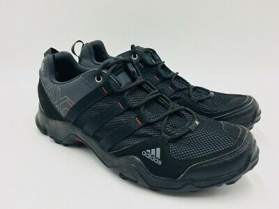 ADIDAS MEN'S OUTDOOR AX2 ClimaProof Hiking Walking Shoes