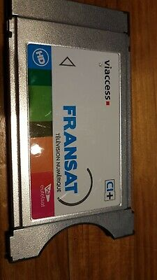 Module viaccess Fransat HD