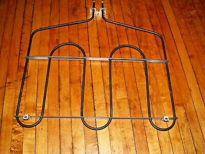 For GE Kenmore Range Oven Bake Heating Element PB-WB44T10007