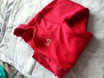 Girls Tracksuit top Aged 13