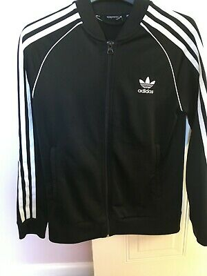 ADIDAS GIRLS UK SIZE 11 - 12 YEARS £50 TRACKSUIT + LEGGINGS BOTTOMS SET gym fit