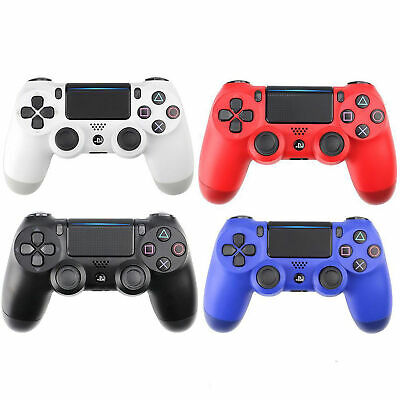 PlayStation 4 PS4 Touch screen Dualshock 4 Wireless Controller Jet-4 colours US