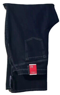 Fashion Bug Right Fit Plus Women's Moderately Curvy Bootcut Jeans Size 22W NWT