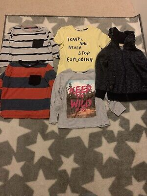 H&M Boys Clothing Bundle Size 2-4 Years